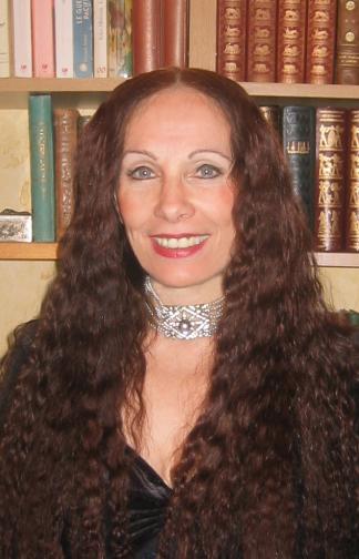 Irène Moreau d'Escrières