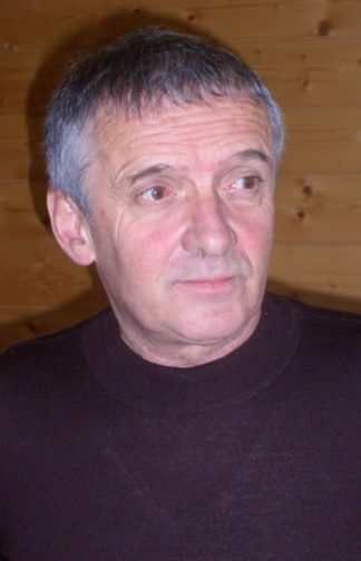 Serge Revel