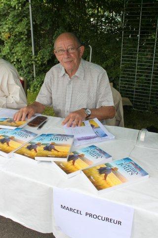 Marcel Procureur
