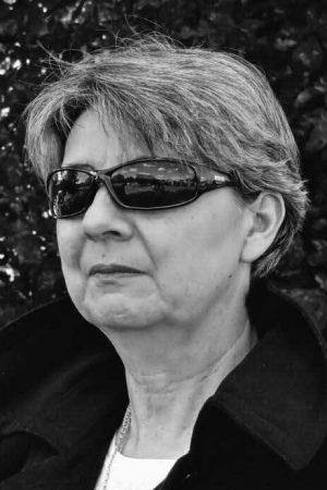 Muriel MOURGUE