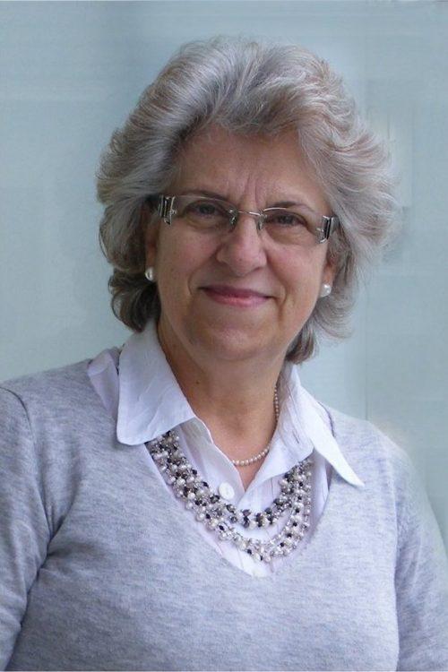Laurette ROCHA