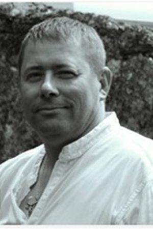 Rémy Gratier de Saint Louis