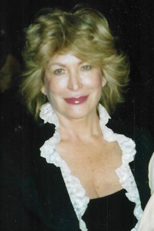 Marguerite-Christine SWIRCZEWSKA