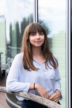 Florine DÉJARDIN
