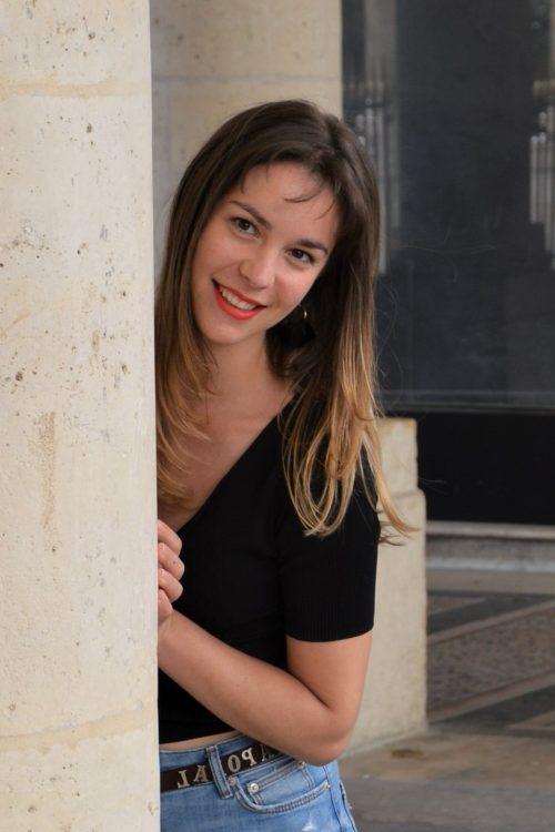 Julie TOUGNE