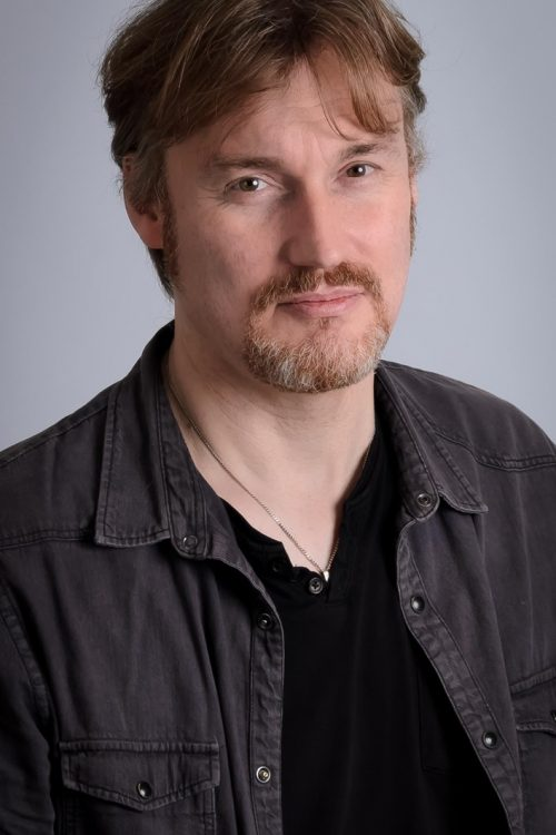 Denis Gérard
